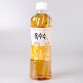 韓國【熊津】玉米鬚茶 500ml(賞味期限:2019.09.30)