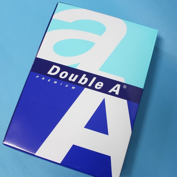 Double A B5影印紙 80磅 (白色) /一包500張入 最便宜看這裡.現貨供應中 A&a
