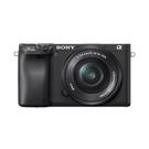 SONY A6400 + PZ 16-50mm 變焦鏡頭組 A6400L 公司貨