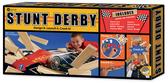 【美國 MindWare】3D 賽車建構積木 - 整套 KEVA Stunt Derby ※不適用超取