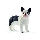 Schleich 史萊奇動物模型 法國鬥牛犬_SH13877