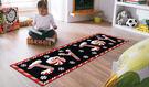 范登伯格 聖誕系列 JOY走道毯-40x120cm