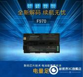 SONY電池for索尼MC1500C HXR-NX5C NX3攝像機配件