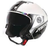 [東門城] ASTONE RS T37 來自法國 3/4罩 都會休閒安全帽 (有加大版)