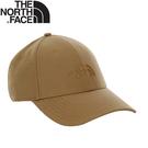 【The North Face 男 經典棒球帽《棕》】CF8C/鴨舌帽/防曬帽/防曬帽/露營/登山
