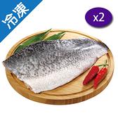 安永-金目鱸魚清肉250-299G/包X2【愛買冷凍】