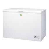 台灣三洋 SANLUX 258公升冷凍櫃 SCF-258GE