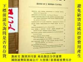 二手書博民逛書店SCIENTIFIC罕見MONTHLY 科學月刊1932年7月