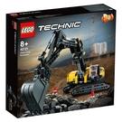 LEGO樂高 42121 重型挖土機...