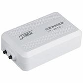 小型魚缸充電氧氣泵打氧機USB