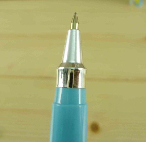 【震撼精品百貨】Metacolle 玩具總動員-原子筆/中性筆-綜合圖案-藍色