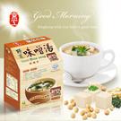【京工】野菜味噌湯(5入)