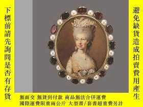 二手書博民逛書店Portrait罕見Miniatures in EnamelY360448 Sarah Coffin Phil