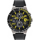 FERRARI 速度流行時尚運動腕錶/0830360