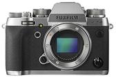 Fujifilm X-T2 碳晶銀《 單機身》APS-C 無反 【平行輸入】WW