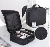 618好康鉅惠化妝包大容量多功能簡約特大號旅行收納包