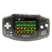 貝貝佳gameboy游戲機掌機懷舊老式經典迷你8位fc掌上PSP游戲機兒童益智大屏雙人可充電