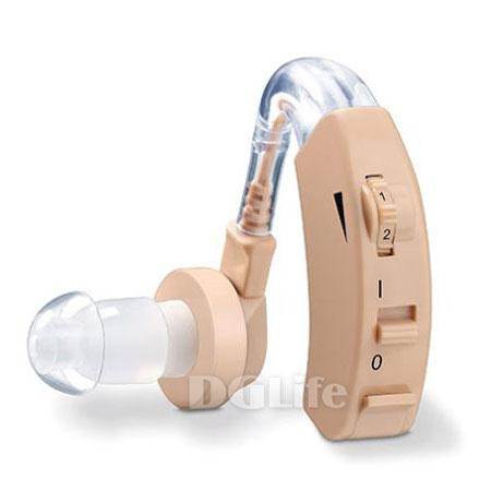 《beurer》德國博依 耳掛型助聽器 HA20