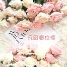 凡爾賽玫瑰 仿多肉植物 仿真 仿真植物 ...