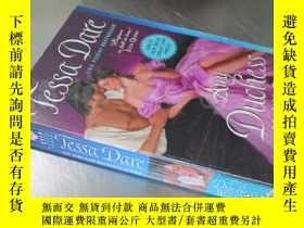 二手書博民逛書店Spindle罕見Cove:Any Duchess Will Do【36開 英文原版】Y16472 Tessa