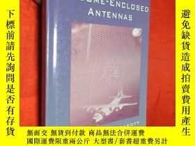 二手書博民逛書店Analysis罕見of Radome-Enclosed Ant