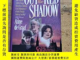二手書博民逛書店OUT罕見of the RED SHADOWY216015 Copyright BETHANY HOUSE