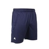 KAPPA 男K4T針織短褲(台灣製 五分褲 慢跑 路跑 運動 吸濕排汗≡體院≡ 32166XW-B29