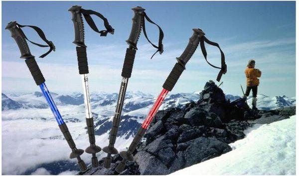 戶外正品登山杖 鋁合金登山杖