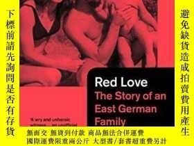 二手書博民逛書店Red罕見LoveY255562 Leo Maxim Pushkin Press 出版2014