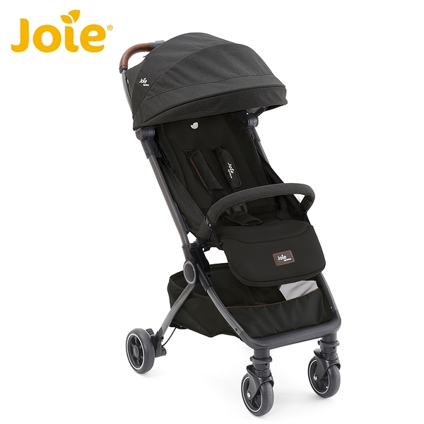【奇哥總代理】Joie pact flex signature 輕便型推車