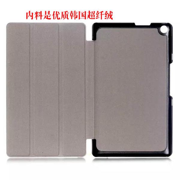 【預購】華碩 ZenPad 3S 10 Z500M 卡斯特三折平板電腦保護套 ASUS Z500M 超薄平板保護套
