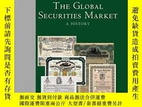 二手書博民逛書店The罕見Global Securities MarketY466342 Ranald Michie Oup