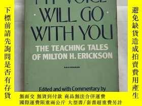 二手書博民逛書店*My罕見Voice Will Go with You:The Teaching Tales of Milton