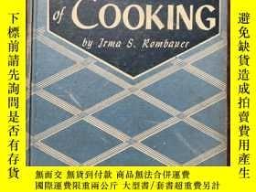 二手書博民逛書店The罕見joy of cooking(烹飪的樂趣—西餐)DY243469 Irma S. Rombauer