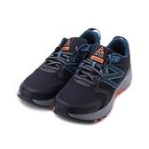 NEW BALANCE NB410 4E寬楦越野跑鞋 深藍橘 MT410LN7 男鞋