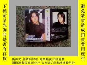 二手書博民逛書店言承旭罕見磁帶一盤有歌詞Y18835 上海聲像出版社 上海聲像出