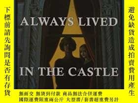 二手書博民逛書店We罕見Have Always Lived In The CastleY255562 Jackson, Shi