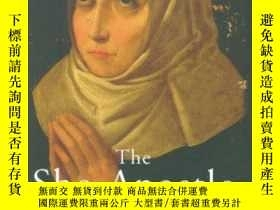 二手書博民逛書店The罕見She-apostle: The Extraordin