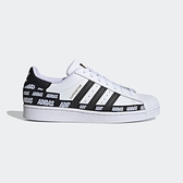 Adidas Superstar [FX5558] 男女鞋 經典 貝殼鞋 運動休閒 紙膠帶 穿搭 愛迪達 黑白