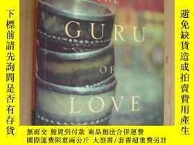 二手書博民逛書店The罕見Guru of Love by Samrat Upad