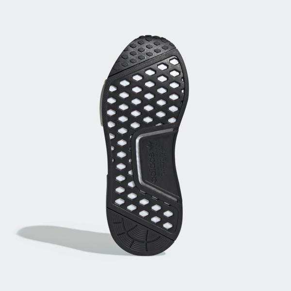 Adidas NMD_R1 W [EE5178] 女鞋 運動 休閒 復古 潮流 襪套 避震 合貼 舒適 愛迪達 黑藍