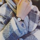 店長推薦 學院韓國女生細帶手錶小盤女學生韓版簡約女生潮復古可愛小清新石