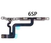 【保固一年】Apple iPhone6S PLUS i6SP音量鍵靜音鍵震動排線聽筒壞掉喇叭靜音鍵音量鍵原廠規格