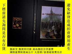 二手書博民逛書店LA罕見TUNA DE CANTONY203004