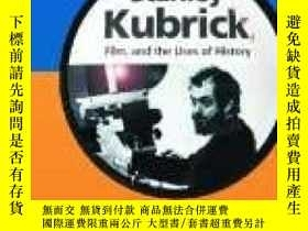 二手書博民逛書店Depth罕見Of Field: Stanley Kubrick