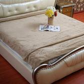 愛情訂單小毛毯珊瑚絨辦公室午睡毯兒童毯床單夏季蓋毯披肩毯【快速出貨八折一天】