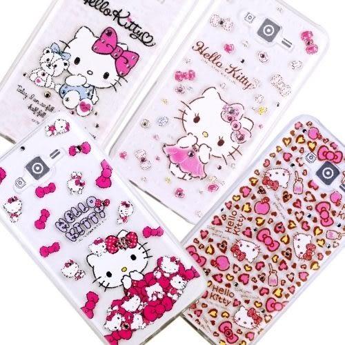 5.5吋 J7 手機套 Hello Kitty 施華洛世奇 鑽殼 Samsung Galaxy J700 三星 鑲鑽/水鑽/保護殼/保護套/手機殼