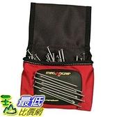 [美國直購] MagnoGrip 202-911 Magnetic Nail Pouch 磁性釘袋 釘子 吸附