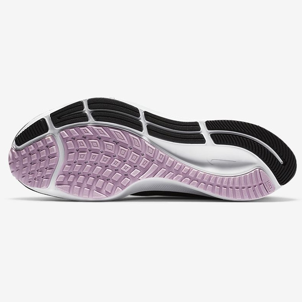 NIKE Air Zoom Pegasus 37 女鞋 慢跑 訓練 氣墊 網布 透氣 黑粉【運動世界】 BQ9647-007