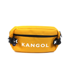 KANGOL 腰包 黃色 6025301260 noA74